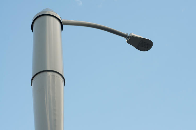 Intelligent Street Lighting