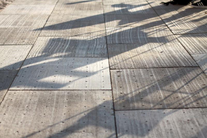 Functional Anti-Flooding Street Tiles