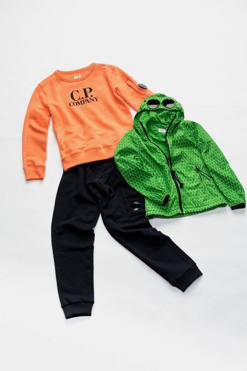 Children's Streetwear Styles