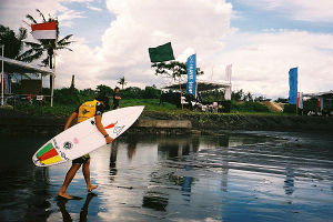 Surfer Streetwear Lookbooks