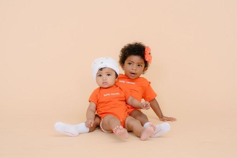 Streetwear Baby Onesies