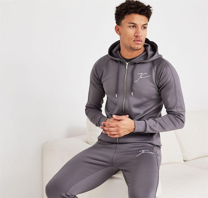 Fitted Men's Tracksuits