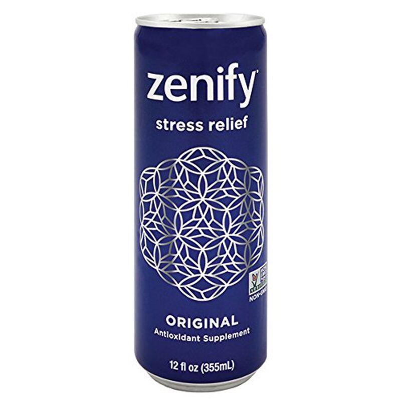 Stress Relief Beverages
