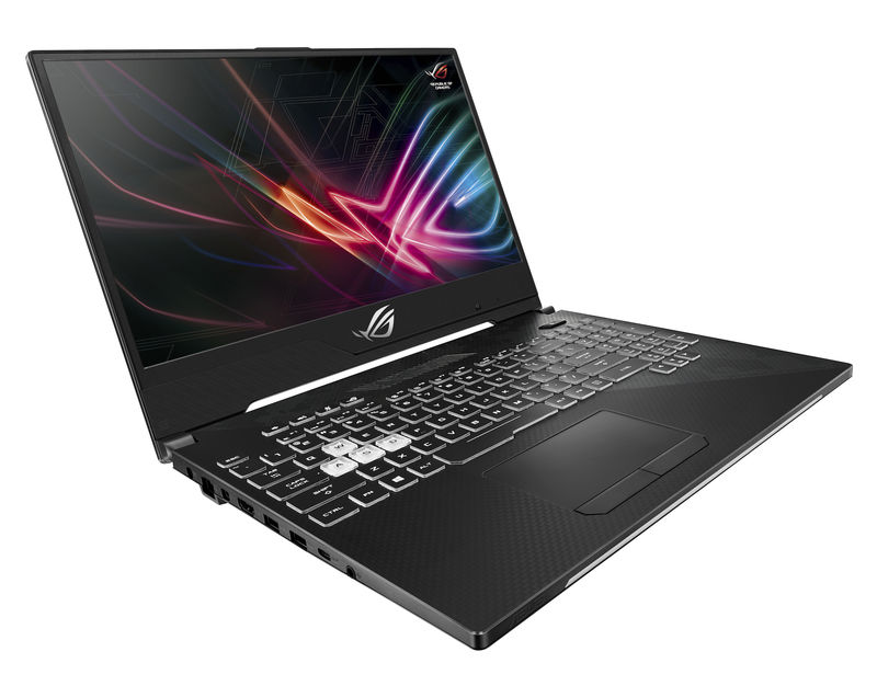 FPS-Specific Laptop Models