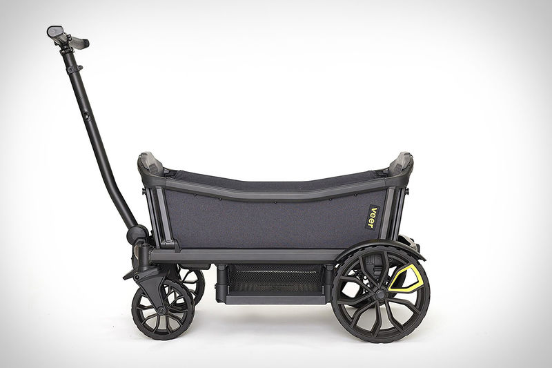 Collapsible Infant Wagons