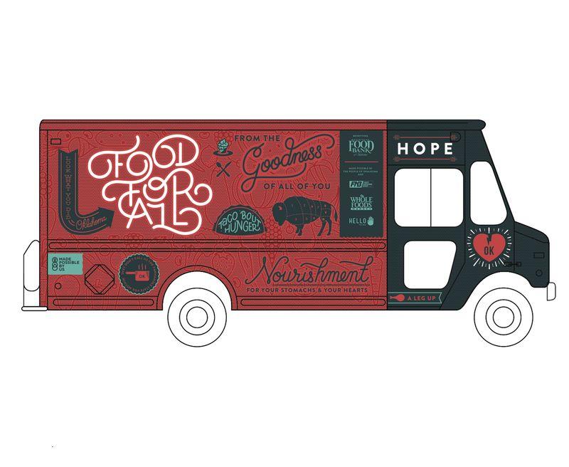 Educational Food Trucks
