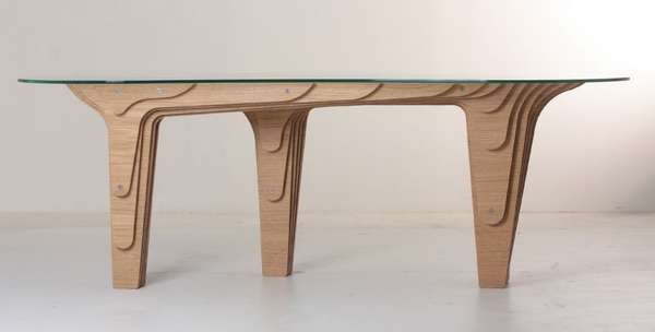 Stellar Stratified Furniture