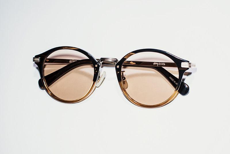 Premium Retro Eyewear Capsules
