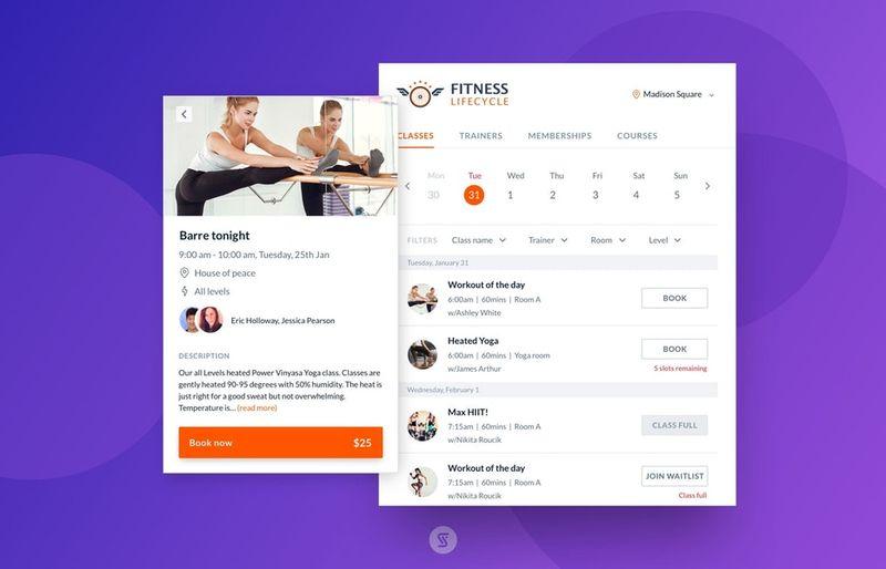 Fitness Studio Management Platforms