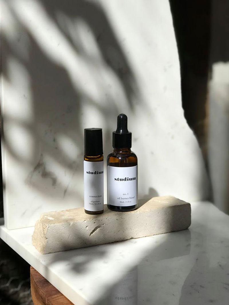 Plastic-Free Organic Skincare