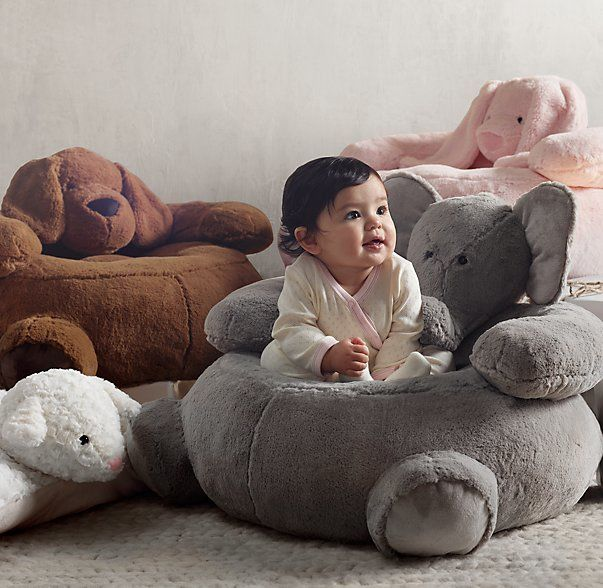 Stuffed Animal Seating