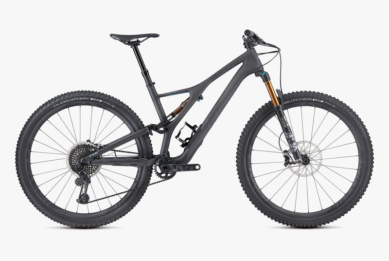 Durable Versatile Mountain Bikes