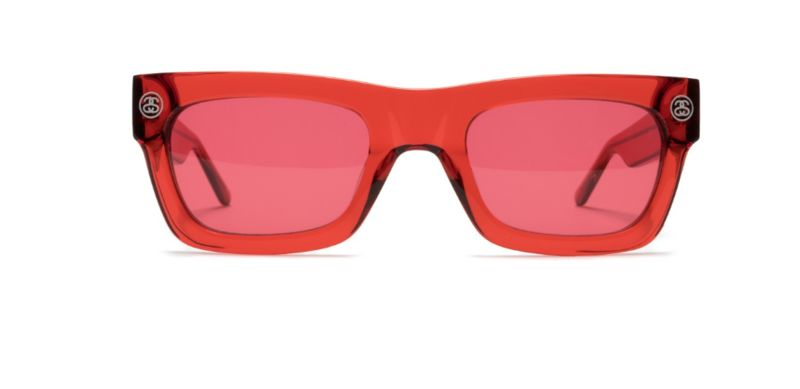 Colorful Streetwear-Inspired Sunglasses