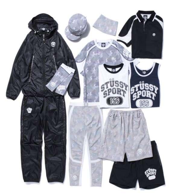 Urbanized Sportswear