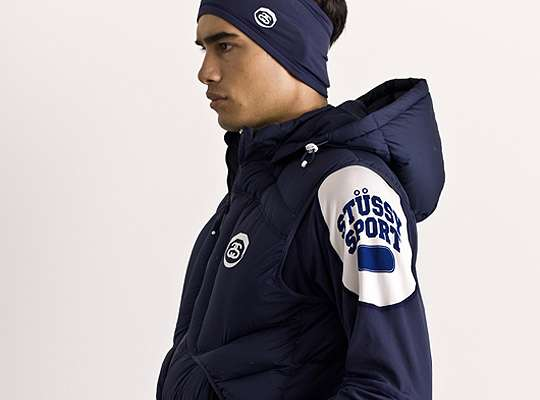 High Performance Urban Sportswear