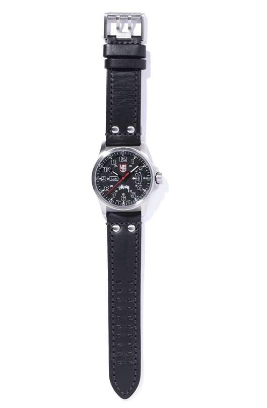 Combat Streetwear Timepieces
