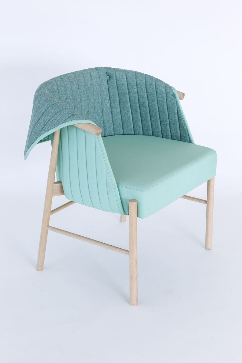 Chic Double-Duty Chair Designs