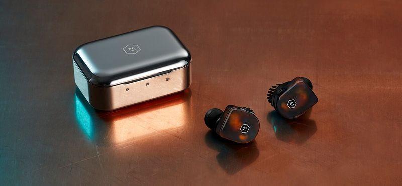 Amazingly Stylish Wireless Earphones