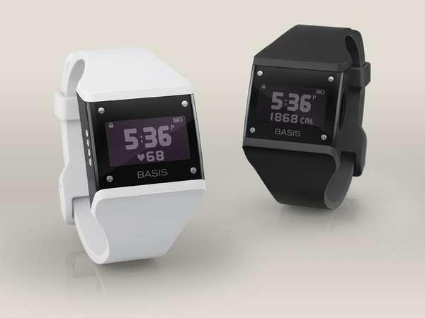 Wrist-Worn Cardiac Devices