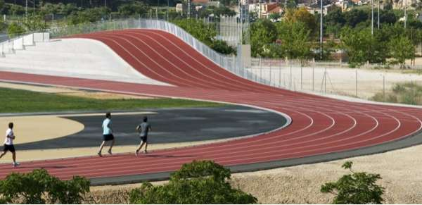 Hilly Raceways