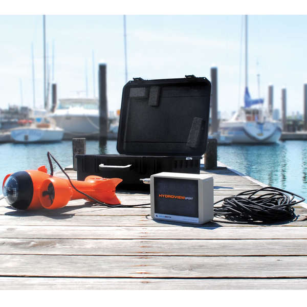 Remote-Controlled Underwater Explorers
