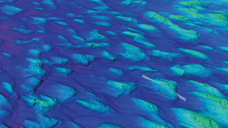 Polar Seafloor Atlases