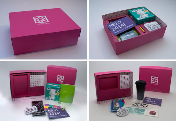Creativity-Boosting Subscription Boxes