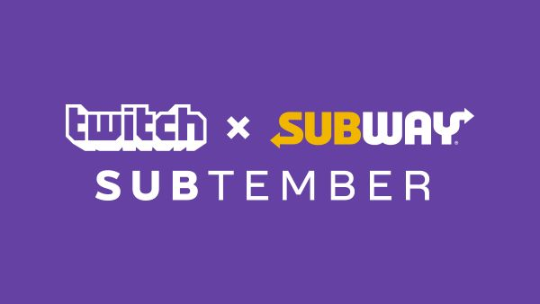 Sandwich Shop Streaming Promotions