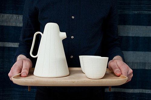 Cross-Cultural Teapots