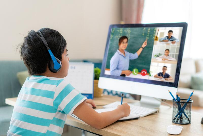 One-On-One Virtual Tutors