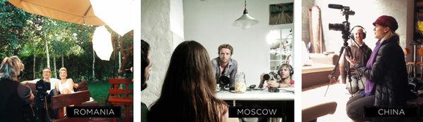 Relationship Advising Documentaries