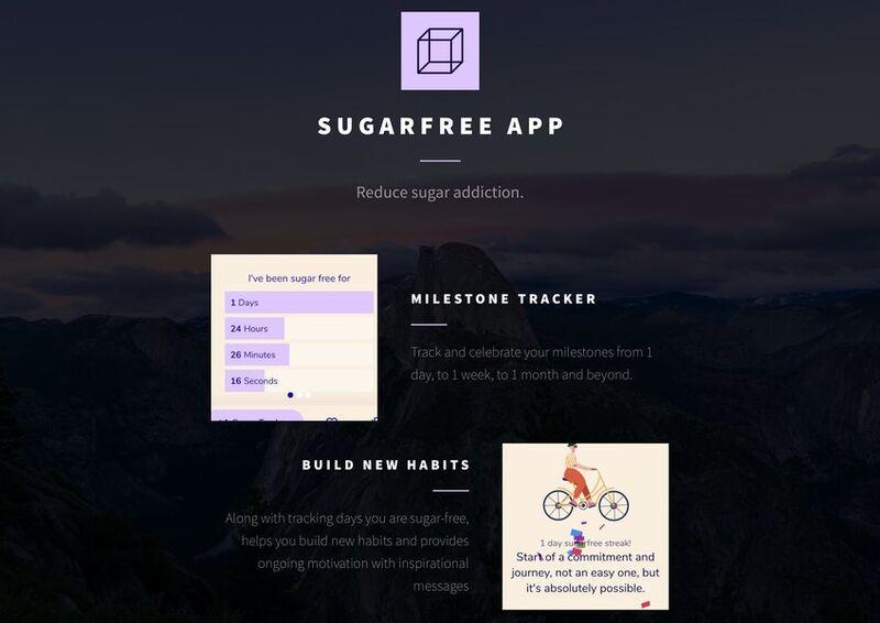 Sugar Addiction Support Apps