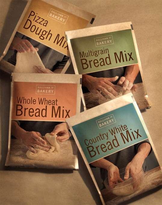 Minimalist Baking Branding