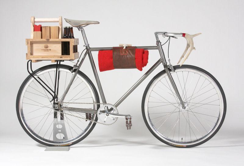 Antler Handlebar Bikes