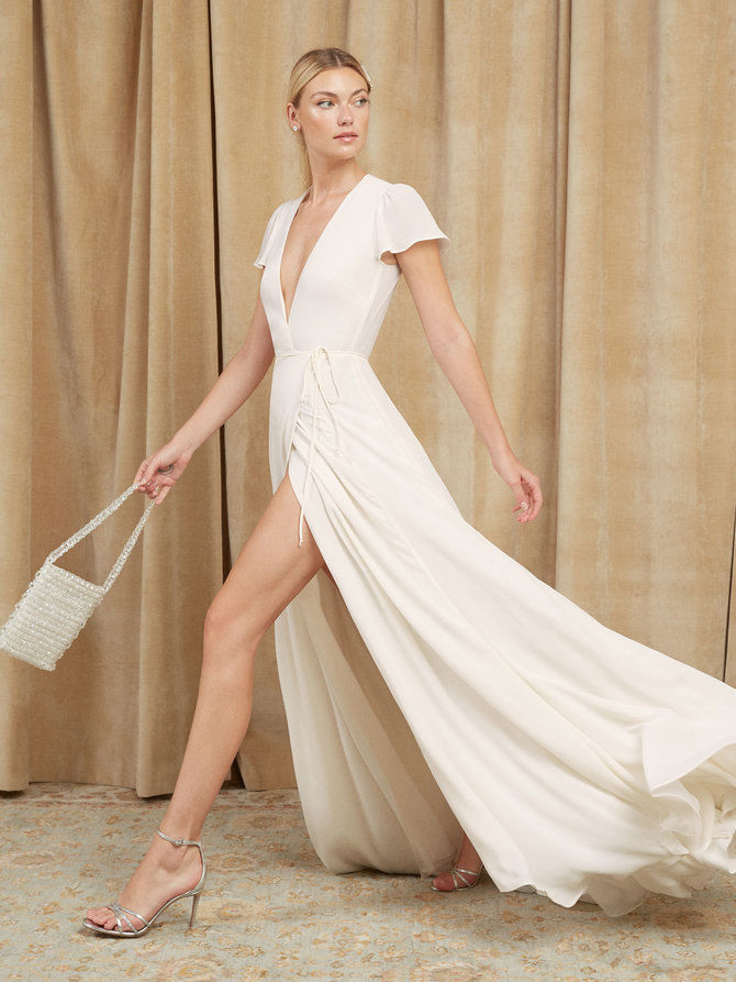 Sustainable Summer Bridal Collections