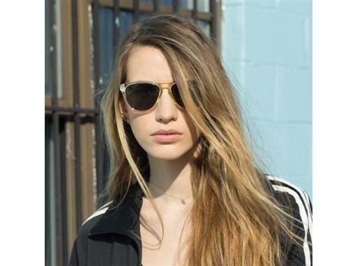 Sleek Summer Eyewear