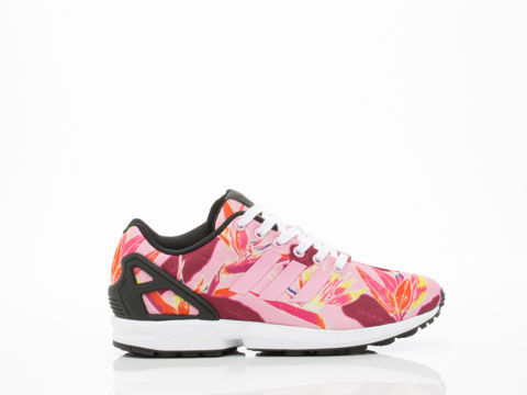 Botanical Summer Sneakers