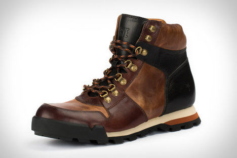 Everyday Men's Hiking Boots