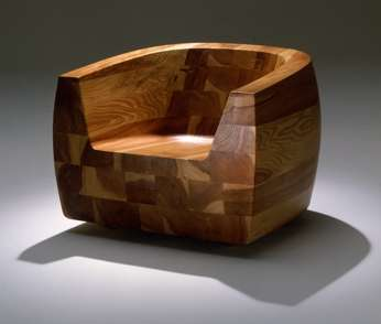 Sumo Chairs 1960 S Japanese Design Wrestles Its Way Into