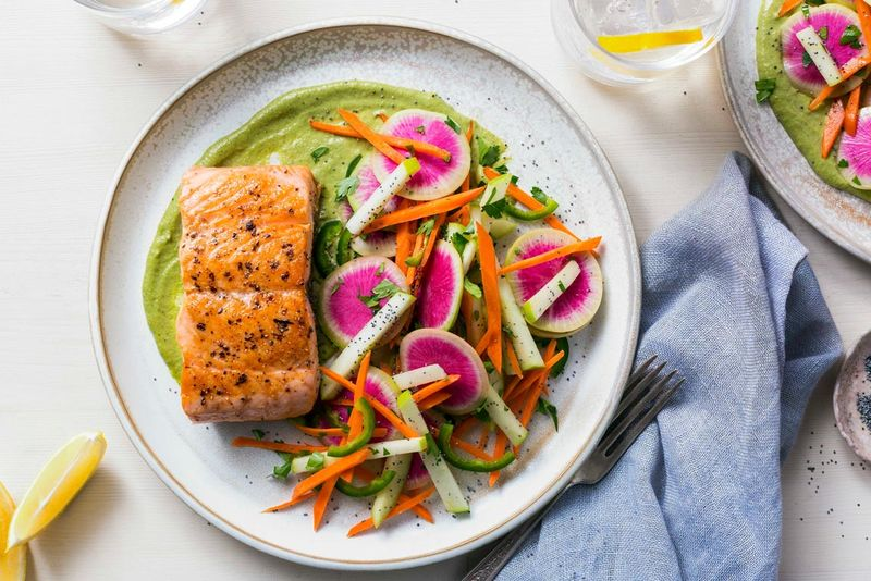 Plant-Based Balanced Meals