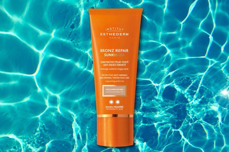 Skincare-Like Sun Care Creams