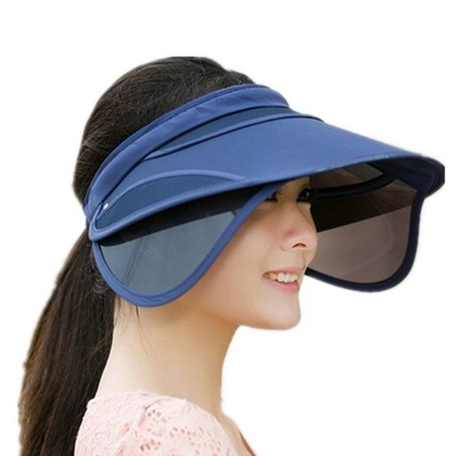 Comprehensive Protection Sun Hats