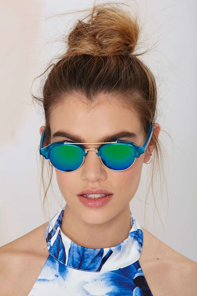 Polarized Summer Eyewear
