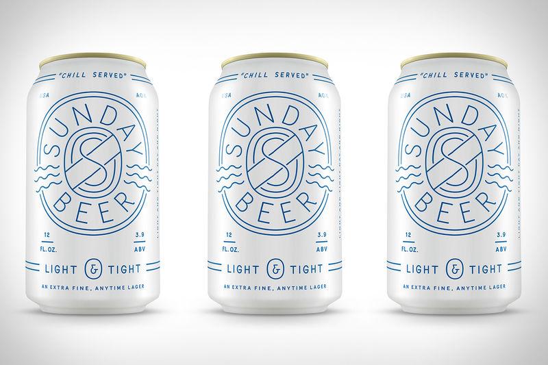 Refined Weekend Beers