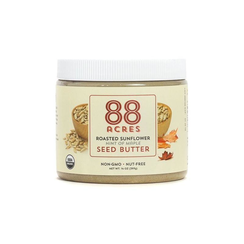 Free-From Sunflower Butter