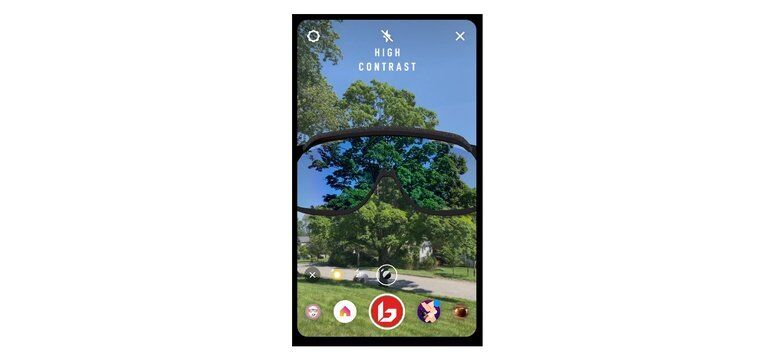 AR Sunglasses Experiences