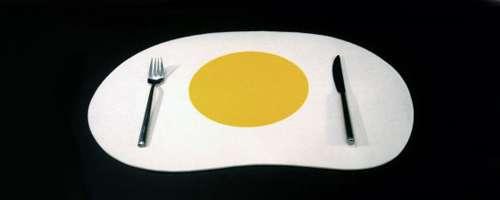 Eggcelent Kitchen Decor