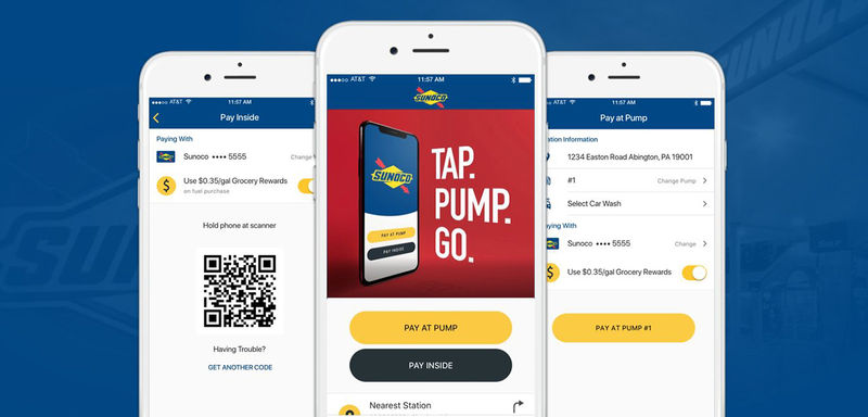 All-in-One Gas Station Apps