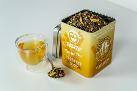 Remixed Chai Teas