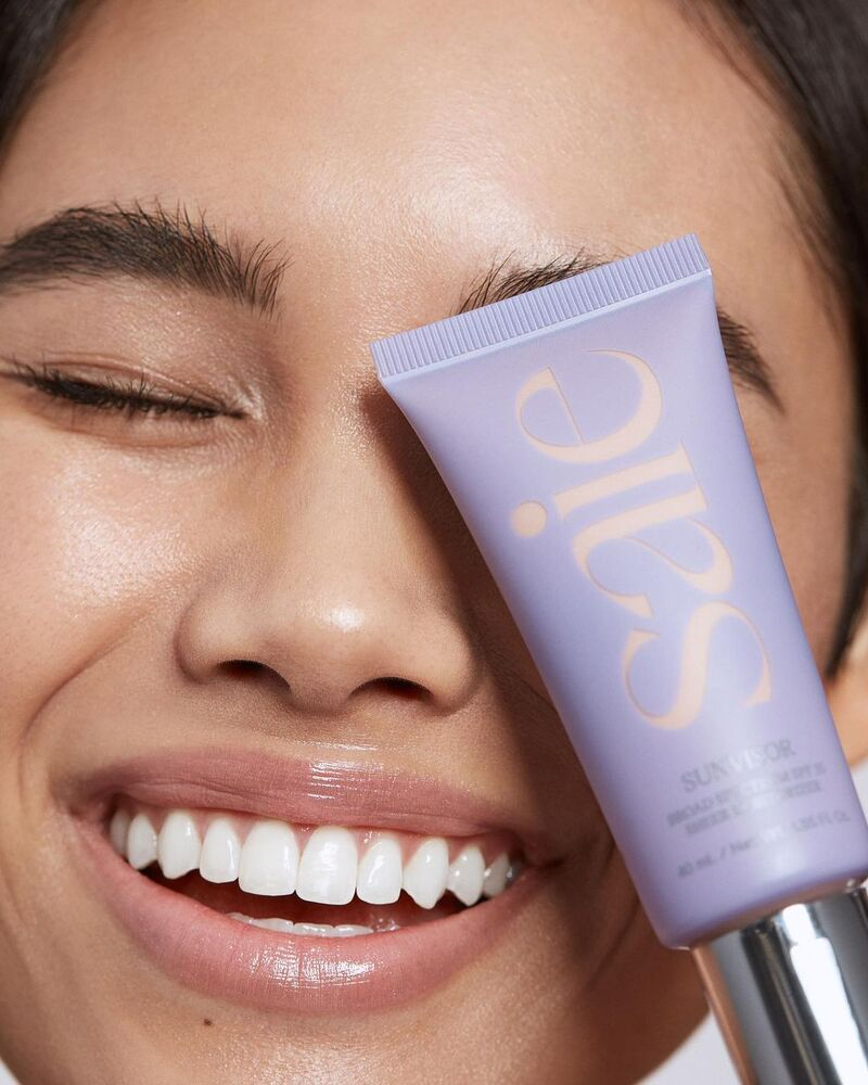 All-in-One Shielding Skincare